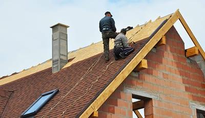 asbest dakrenovatie door Milieucontrol