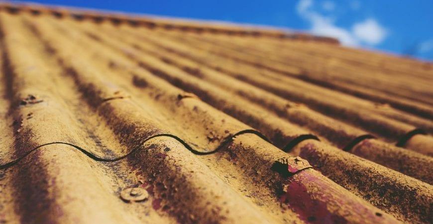 Asbest verwijderen - Milieu Control
