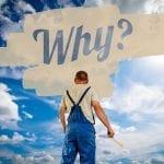 Waarom asbest verwijderen?